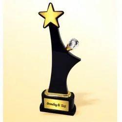 WM 9876 Award Trophy