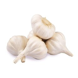 A Grade Fresh Garlic, Packaging Size: 25 Kg