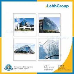 Plain Building Architecture Glass