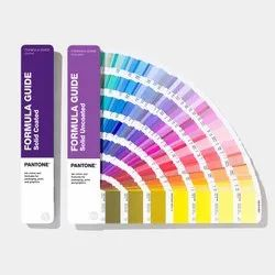 Pantone New Formula Guide Coated & Uncoated