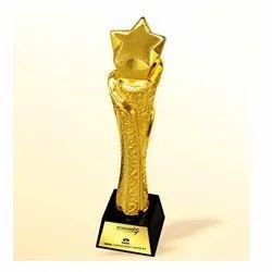 CG 630 Crystal Trophy