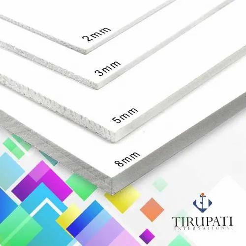 5mm PVC Foam Sheet