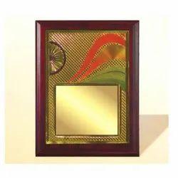 FP 10759 Golden Certificate Memento