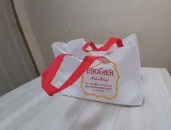 Box Printed Non Woven Bags