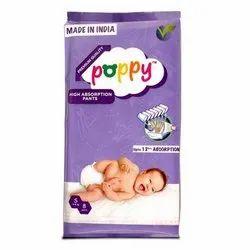 Poppy Baby Diaper Pant