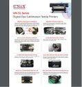 Sublimation Digital Textile Printer