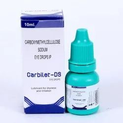 Carboxymethylcellulose Sodium Eye Drops