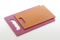 Plastic Color Chopping Board big (41cm X28cm)