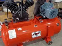 BTAC-4-V-B Btali V Type Air Compressor
