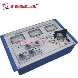 Transistor Biasing Techniques