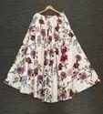 Traditional Ethnic Skirt