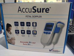 Accusure AD51D Fetal Doppler