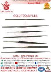 Gold Tool Files