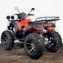 200CC Red Bull ATV Motorcycle