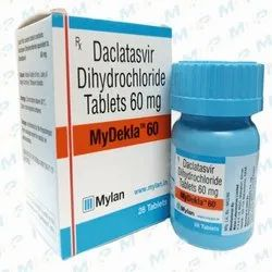 MyDekla 60mg Tablet