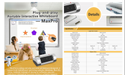 Edutek Multi Touch Interactive Board
