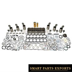 Mahindra, Volvo, Leyland and All Truck Spare parts