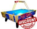 Fast Track Air Hockey Arcade Game Machine