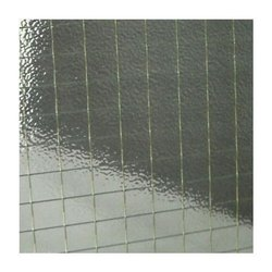 Wired Toughened Glass, For Office, Thickness: 6 Mm