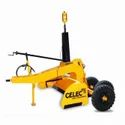 Tractor Operated Land Laser Leveler