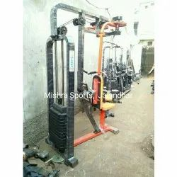 Mild Steel Butterfly Machine
