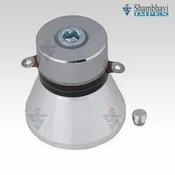 Ultrasonic Transducers/ Probes