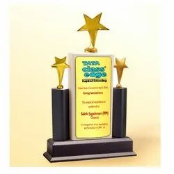 WM 9946 Promotional Star Trophy
