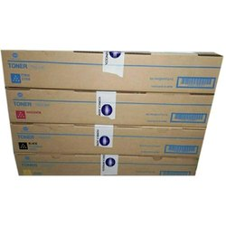 Konica Minolta Tn 223 Toner Cartridge Set
