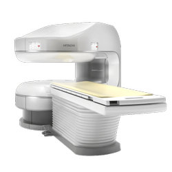 Refurbished Hitachi Airis Aperto 0.4T MRI Machine