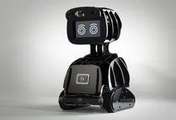 Mobile Robot Platform, Industrial