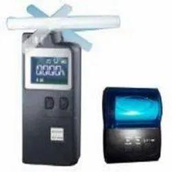 KT-8000P Breath Alcohol Analyzer With Bluetooth  Printer