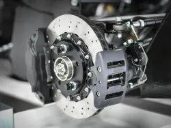 Car Brakes Maintenance Service