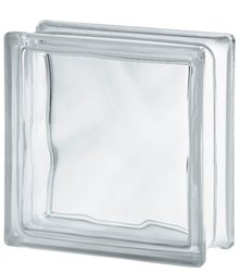 New Weavy Glass Bricks