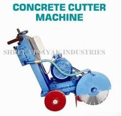 RCC Cutter Machine