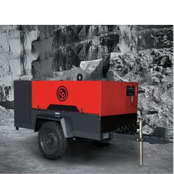 60HP CPS350-130E Electrical Air Compressor