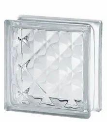 Chekers Glass Bricks