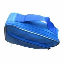 Zipper Thermal Insulated Medicine Bag, Capacity: 5 Kg