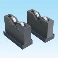 253.01 Non Magnetic V Shape Roller Bearing