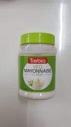 Veg Mayonnaise for Sandwich, Packaging Type: 1 kg Pouch Packing