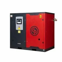 Chicago Pneumatic IVR Series Variable Speed Drive Compressor