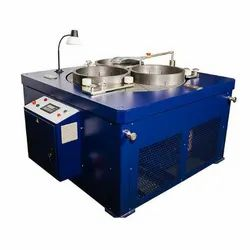 Industrial Lapping Machine