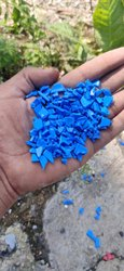 Blue Poly Propylene Pp Scraps, For General Plastics