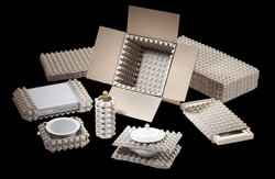 Paper Pulp Packaging Products / Bubble Pack