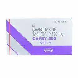 Capsy Tablet