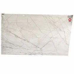 Spider White Italian Marble Slabs