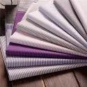 Striped Cotton Corporate Uniform Fabric, Gsm: 150 Gsm
