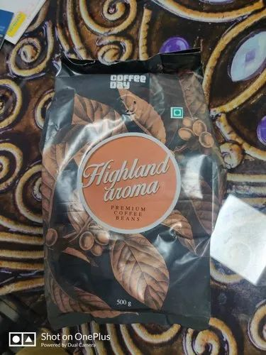 CCD Flavored Coffee Highland Aroam, For Office, Grade: Premium