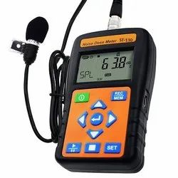 Noise Dose Meter