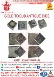 Antique Jewellery Dies