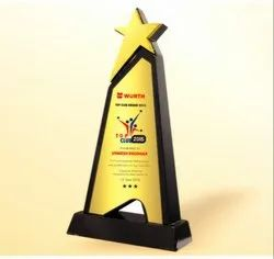 WM 9943 Promotional Star Trophy